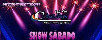 Show Sábado