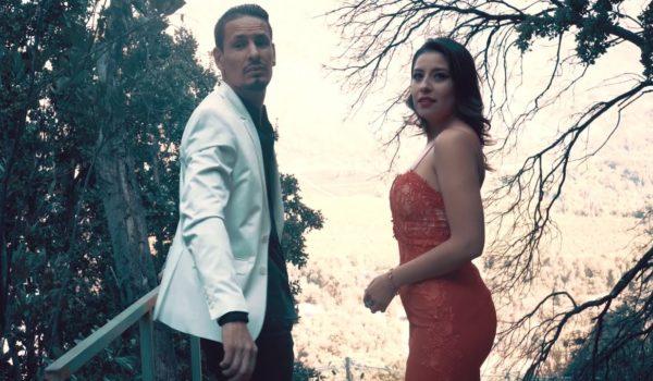 Rodrigo Tapari x Maria Jose Quintanilla – Fue Difícil (Videoclip Oficial)
