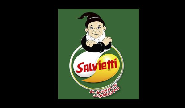 SALVIETTI