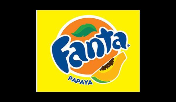 FANTA PAPAYA
