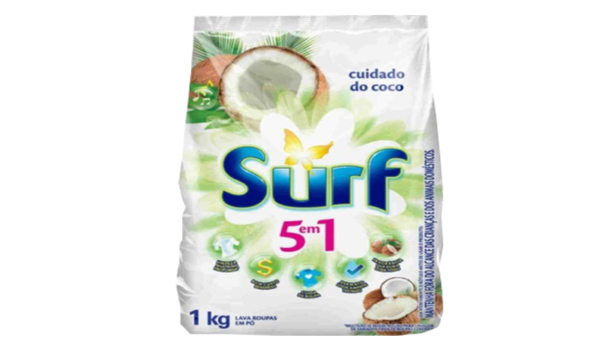 SURF AROMA COCO