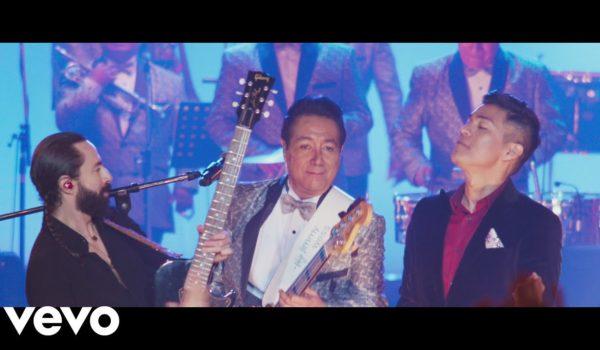 Los Ángeles Azules – 20 Rosas ft. Américo, Jay de la Cueva