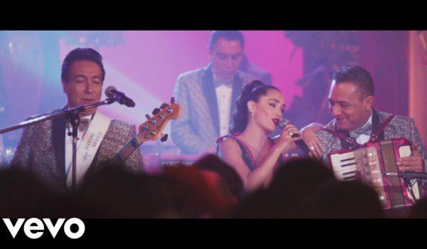 Los Ángeles Azules – Las Maravillas de la Vida ft. Lali