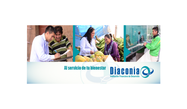 DIACONÍA IFD