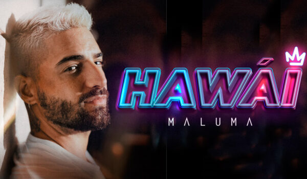 Maluma – Hawái (Official Video)
