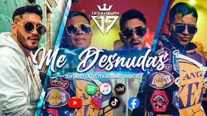 Jhon & Demian x La Nueva Ley – Me Desnudas (Video Oficial)